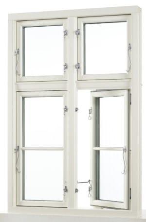 Velfac døre og vinduer